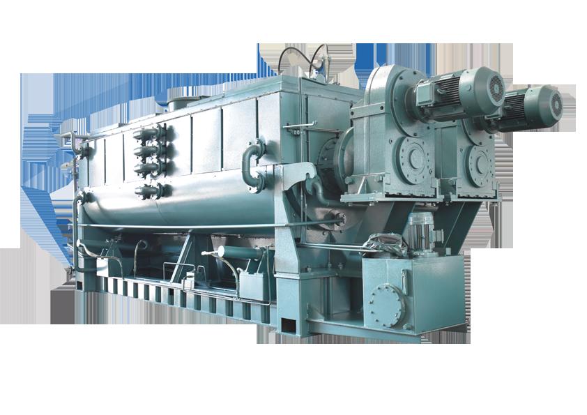 HP-DMH(H)系列高效干料预热机