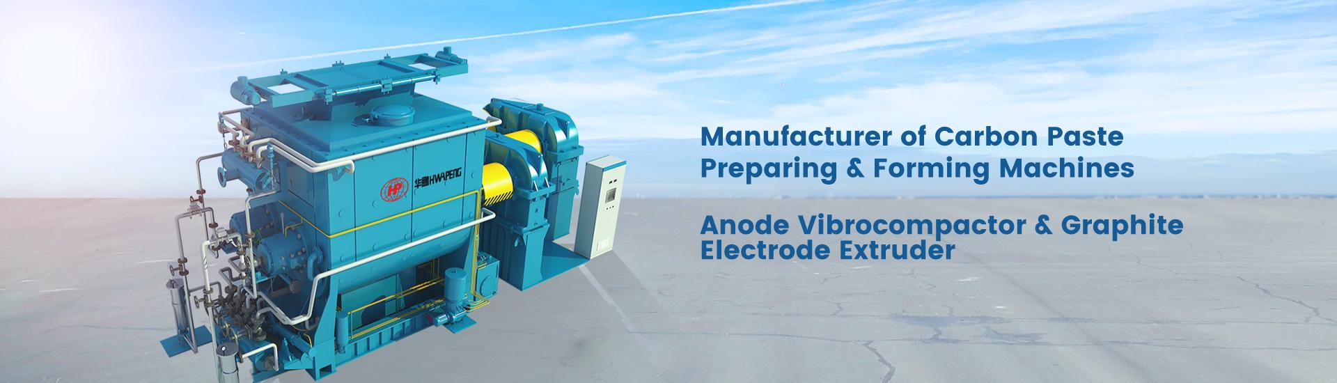 HP-DMH(H) Series High Efficient Dry Material Preheater