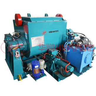 HP-CPK(H)系列液压翻缸混捏机(电加热)