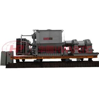 HP-PKC(M)系列行走式恒温糊料冷却系统