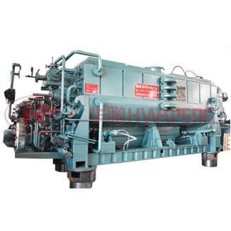 HP-DMH(H)高效干料预热机